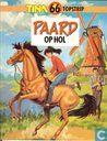 Comics - Paard op hol - Paard op hol