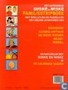 Comics - Bessy - Familiestripboek