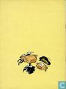 Comic Books - Zwabber en de kapitein - Wiebeltje de geleerde vlo