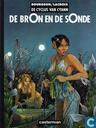 Comic Books - Cyclus van Cyann, De - De brOn en de sOnde