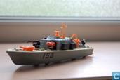 Motor Patrol Boat