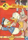 Comic Books - Mickey Magazine (tijdschrift) - Mickey Magazine 125