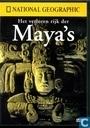 Het verloren rijk der Maya's