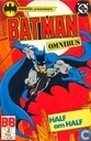 Comics - Batman - Half om half