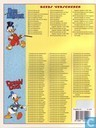 Strips - Donald Duck - De reisavonturen van Oom Dagobert - De verdwenen bibliotheek van Alexandrië
