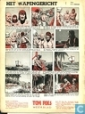 Strips - Bas en van der Pluim - 1947/48 nummer 45