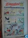 Comics - Zonneland (Illustrierte) - Zonneland 38