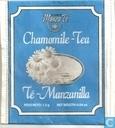 Chamomile-Tea  Té-Manzanilla