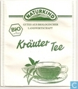 Tea bags and Tea labels - Naturkind - Kräuter Tee
