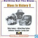 Blues in history II