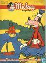 Comic Books - Mickey Magazine (tijdschrift) - Mickey Magazine 113