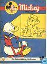Comic Books - Mickey Magazine (tijdschrift) - Mickey Magazine 139