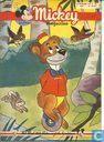 Strips - Mickey Magazine (tijdschrift) - Mickey Magazine 103
