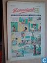 Strips - Zonneland (tijdschrift) - Zonneland 19