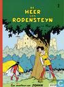 Comics - Johann und Pfiffikus - De heer van Rodensteyn