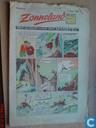 Comic Books - Zonneland (tijdschrift) - Zonneland 51
