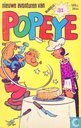 Comic Books - Erwtje - Nieuwe avonturen van Popeye 31
