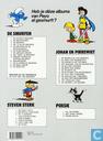 Comic Books - Johan & Peewit - De heer van Rodensteyn