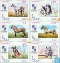 Int Stamp Exhibition España