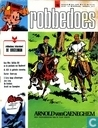 Comic Books - Robbedoes (magazine) - Robbedoes 1765