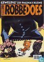 Bandes dessinées - Robbedoes (tijdschrift) - Robbedoes 3350