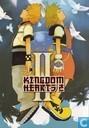 Bandes dessinées - Kingdom Hearts - Kingdom hearts II 1