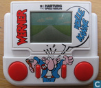 Video games - 3. Mini-Arcade / LCD-game - Hartung Spiele Werner Volle Kanne