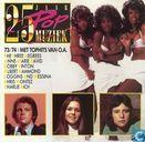 25 Jaar Popmuziek 1973/1974