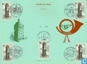 Mailbox 1852
