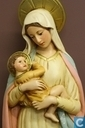 Mary with Child Jesus