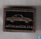 Aston Martin DB 5 [noir]