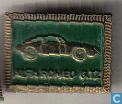 Alfa Romeo G.TZ [groen]