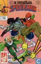 Bandes dessinées - Araignée, L' - De dodelijke gok