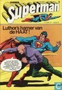 Comic Books - Superman [DC] - Luthor's hamer van haat!
