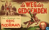 Comic Books - Eric the Norseman - De weg der gedoemden