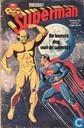 Comics - Superboy - De laatste dag van de wereld
