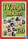 TV zegel album