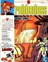 Comic Books - Robbedoes (magazine) - Robbedoes 1819
