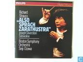 """R.Strauss - """"Also sprach Zarathustra"""""""