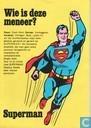 Comic Books - Voor het kwaad geboren - Voor het kwaad geboren