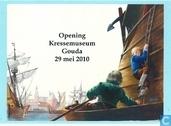 Opening Kressemuseum Gouda