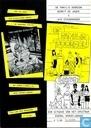 Comics - Pittje Pit - Striprofiel 42