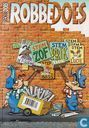 Bandes dessinées - Robbedoes (tijdschrift) - Robbedoes 3354