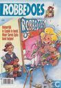 Comic Books - Robbedoes (magazine) - Robbedoes 3388
