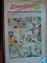 Bandes dessinées - Zonneland (tijdschrift) - Zonneland 44