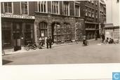 Stadhuisplein Groenmarkt mei 1940