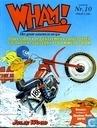 Comics - Blueberry - Wham 10