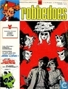 Comic Books - Robbedoes (magazine) - Robbedoes 1813