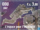 Ruimtevaart 1957-2007