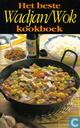 Het beste Wadjan/Wok kookboek